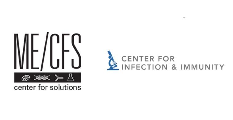 me cfs center for solutions logo