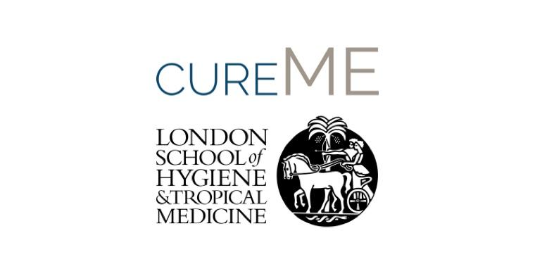 cure ME logo