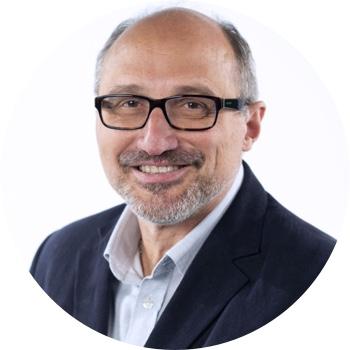 — Dr. Luis Nacul,